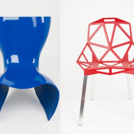 Chair Exhibition