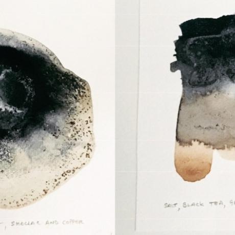 Back Wall Series: Catherine Lewis / Cyfres Y Rhes Gefn: Catherine Lewis
