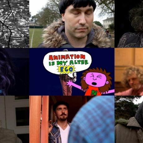 Biggerhouse Films present 'Different Voices'
