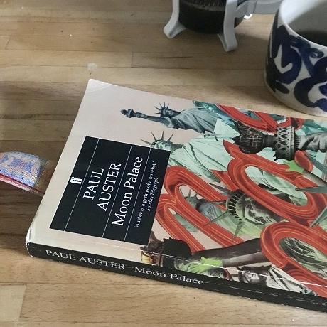 Oriel Myrddin Book Club