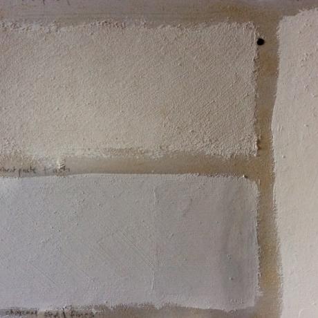 Make your own clay paint // Gwneud eich paent clai eich hun