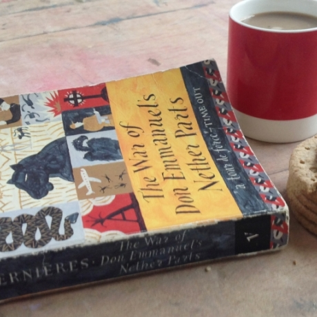 Lost Conquistadors Book Club // Clwb Llyfrau 'Lost Conquistadors'