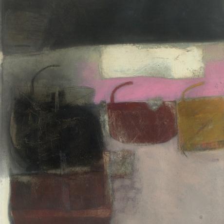 Opening event: Roger Cecil + 4 Contemporary Artists // Digwyddiad agoriadol: Roger Cecil + 4 Arlunydd Cyfoes