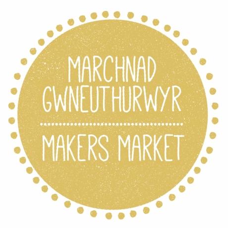 Makers Market 2017 at Oriel Myrddin Gallery // Marchnad Gwneuthurwyr yn 2017 yn Oriel Myrddin Gallery