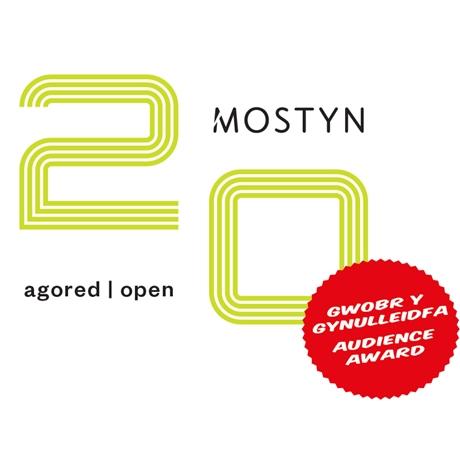 MOSTYN Open 20