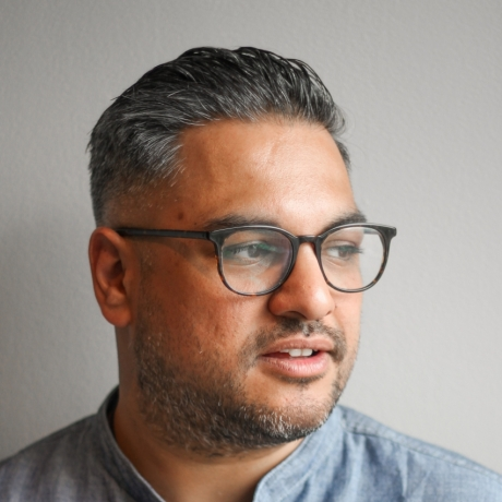 Nikesh Shukla In Conversation