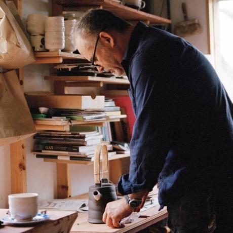 Gallery talk: Peter Bodenham