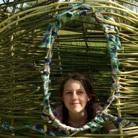 Summer 'Out and About' - Wicker Architects with Oriel Myrddin Gallery