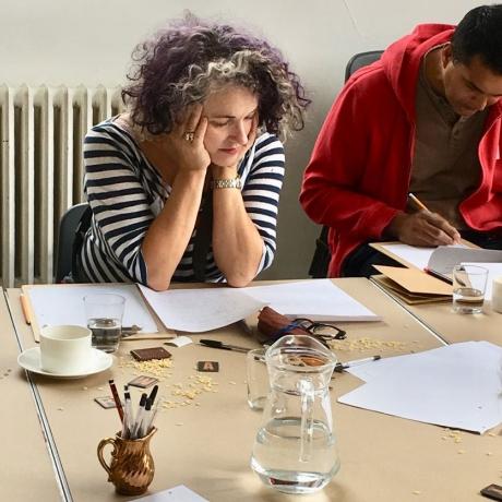 Ymateb: amser ysgrifennu creadigol / Response: creative writing time