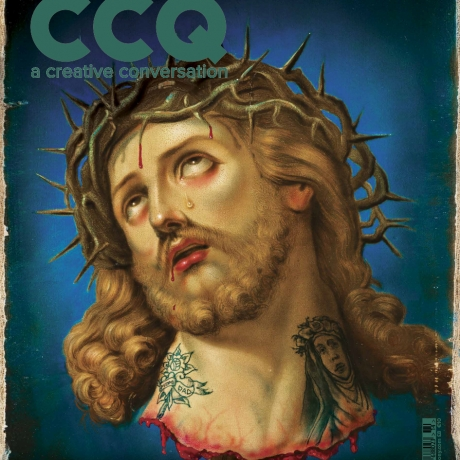 CCQ Issue 14 Out Now