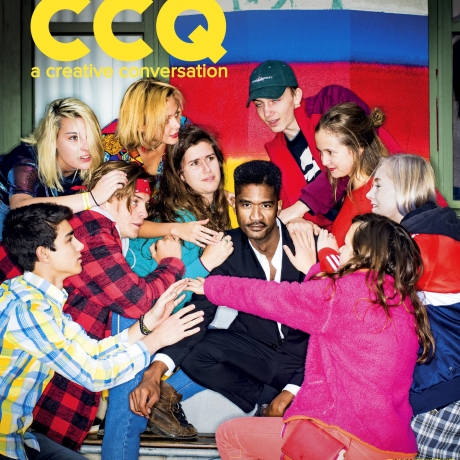 CCQ Issue 11 hits the shelves
