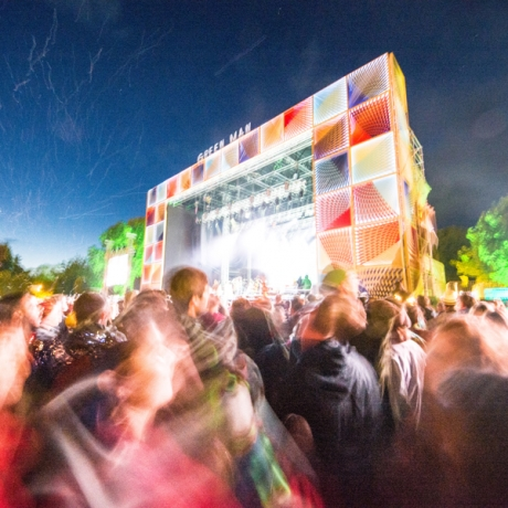 Green Man 2017, reviewed