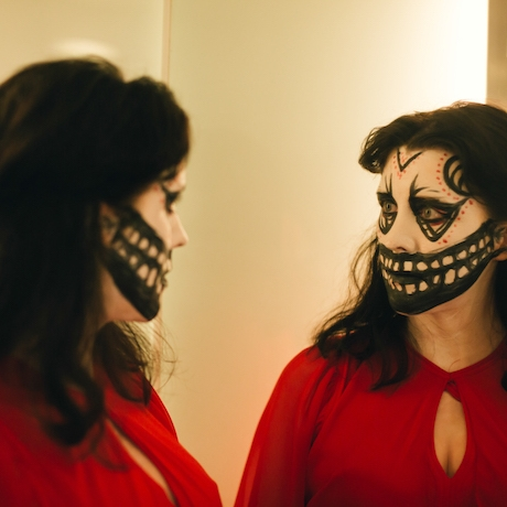 Prevenge - The Art of Horror