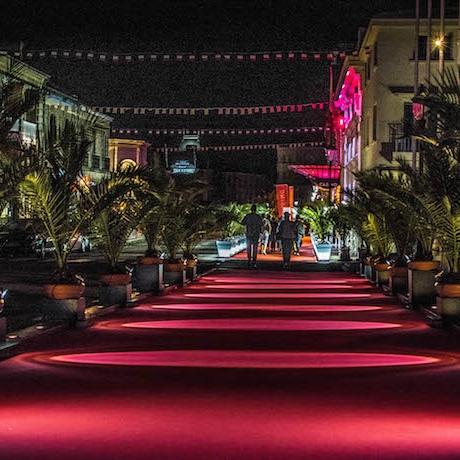 Festival Du Film Britannique Dinard