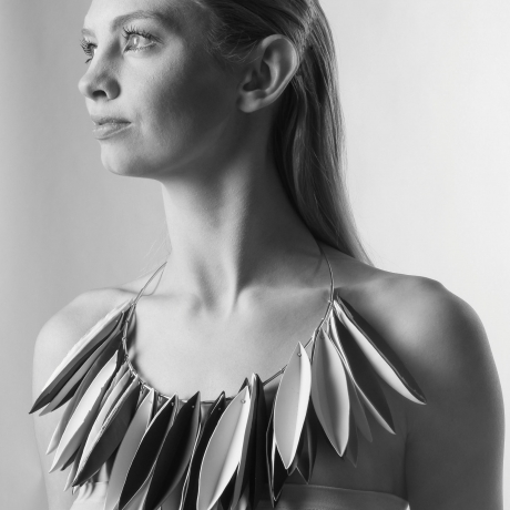 Artist Designer: Makers at Rowley's The Jeweller