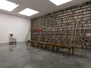 ArtesMundi_TheasterGates_My Labor Is My Protest South Galleries and 9x9x9 White Cube Bermondsey
