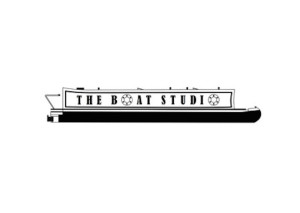The Boat Studio Postcard