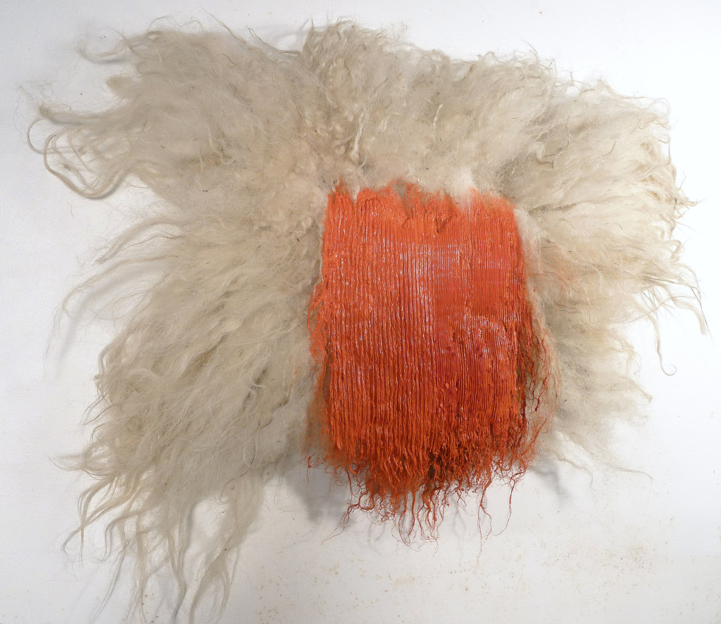 Red Nantyffin (2015), Paul Emmanuel