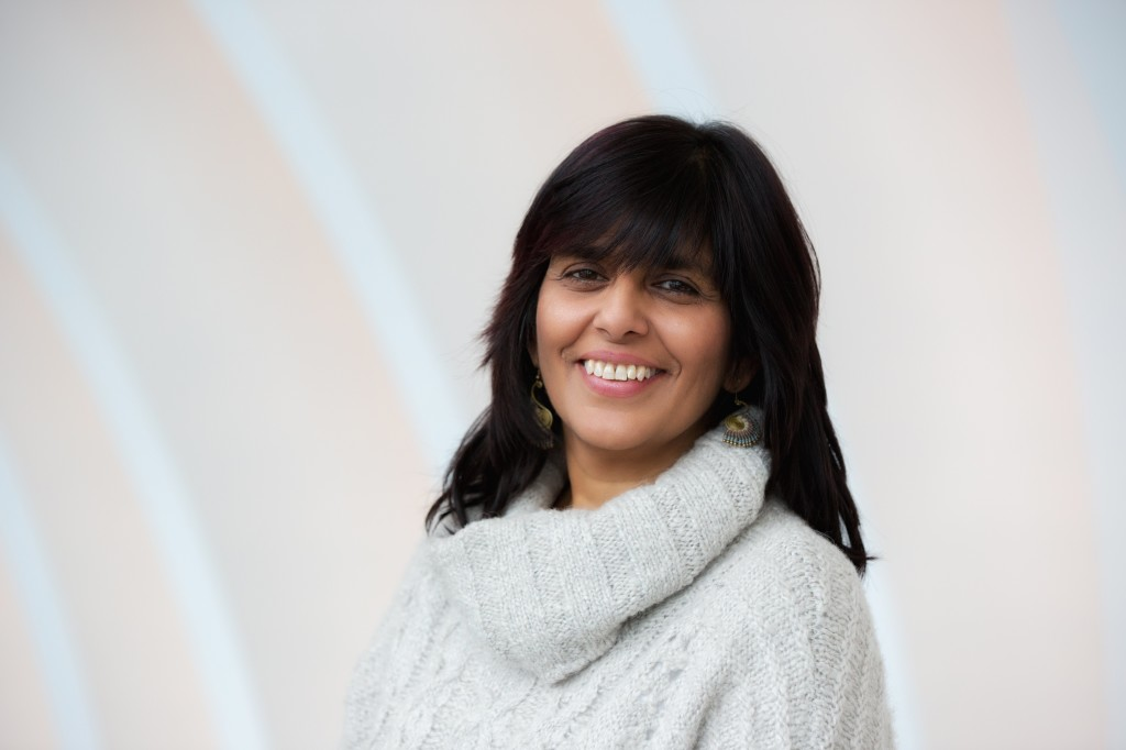 National Theatre Wales names Kully Thiarai as Artistic Director.